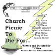 181005 A CHURCH PICNIC TO DIE FOR Appomattox Courthouse Theatre