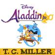 160316 T. C. Miller Elementary School Theatre: ALADDIN JR.