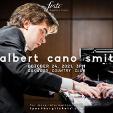 211024 ALBERT CANO SMITH Forte Chamber Music