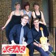 170108 Amherst Chamber Music Series: ALKEMIE