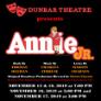 191115 ANNIE JR Dunbar Middle School Theatre: