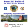 170502 Big Otter Mill BEAUTIFUL BEDFORD: ART SHOW & GALA AUCTION