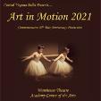 210624 ART IN MOTION 2021 - Central Virginia Ballet