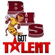 160324 Brookville High School Theater: BROOKVILLE'S GOT TALENT