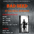 161029 Appomattox Courthouse Theatre: BAD SEED