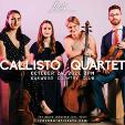211024 CALLISTO QUARTET Forte Chamber Music