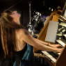 191103 CAROL WILLIAMS, VIRTUOSO ORGANIST * AGAR Amherst Chamber Music Series
