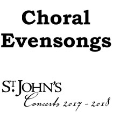 180121 CHORAL EVENSONGS St. John's Concerts