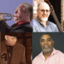 "190915 CHRIS MAGEE AND HIS JAZZ QUARTET: ""THE BLUE NOTE YEARS"" * AGAR Chamber Music Series"