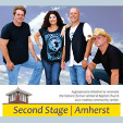 160611 Second Stage Amherst DRAGONFLY