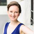 170324 Amherst Chamber Music: ELENA MULLINS