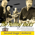 160709 Second Stage Amherst THE FALLING ROCKS