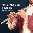 170128 Opera On The James: THE MAGIC FLUTE