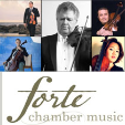 190623 SUMMER CONCERT AT THE MAIER Forte Chamber Music