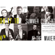 180617 SUMMER CONCERT AT THE MAIER Forte Chamber Music