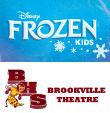210626 FROZEN, Kids - Brookville Theatre