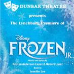 190816 FROZEN JR Dunbar Middle School Theatre: