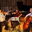 220327 GARTH NEWEL PIANO QUARTET Forte Chamber Music