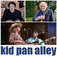 210328 AMERICAN ROOTS * BECAUSE WE HAVE MUSIC * Kid Pan Alley