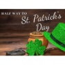 210925 HALF WAY TO ST. PATRICK'S DAY Sedalia Center