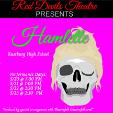 210520 HAMLETTE Rustburg Red Devils Theatre