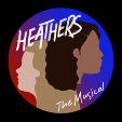 210623 HEATHERS: THE MUSICAL Unified Theatre Company