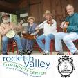 180420 THE HIGHLANDER STRING BAND Rockfish Valley Community Center