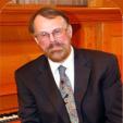 211015 J WILLLIAM GREENE - ALBERT SCHWEITZER'S MUSICAL LEGACY - ORGAN RECITAL Holy Trinity Lutheran Church