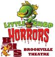 211027 LITTLE SHOP OF HORRORS Brookville Theatre