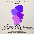 210318 LITTLE WOMEN - HHS Pioneer Theatre