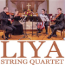 200405 LIYA STRING QUARTET: HADYN'S SEVEN LAST WORDS OF CHRIST * AGAR Amherst Chamber Music Series