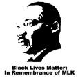 180323 BLACK LIVES MATTER: IN REMEMBERANCE OF MARTIN LUTHER KING JR. Randolph College