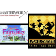 180721 MIXED-UP FAIRLY TALE/LAW & ORDER: FAIRY TALE UNIT. MasterWorx Theater