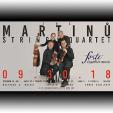 180930 THE MARTINU QUARTET Forte Chamber Music