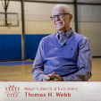 190611 REMEMBERING TOM WEBB - AN EVENING WITH JOHNNY BENCH - Jubilee Family Development Center