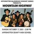 211017 MOUNTAIN HIGHWAY Appomattox Bluegrass