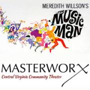180723 AUDITIONS: MUSIC MAN MasterWorx Theater