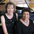 160918 Amherst Chamber Music Series: NAOMI AMOS & NOEMI LEE