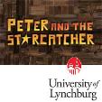 181018 PETER AND THE STARCATCHER University of Lynchburg Theatre