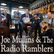 180415 JOE MULLINS & THE RADIO RAMBLERS Appomattox Bluegrass