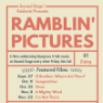 191025 ONCE - RAMBLIN' PICTURES FILM SERIES - at Second Stage Amherst