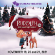 211119 RUDOLPH THE RED-NOSED REINDEER JR Dunbar Middle School Theatre: