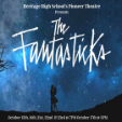 211015 THE FANTASTICKS! - HHS Pioneer Theatre