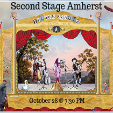 181028 TILDON KRAUTZ Second Stage Amherst