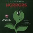 180222 LITTLE SHOP OF HORRORS Virginia Episcopal School