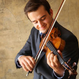 160916 Forte Chamber Music: WILL HAGEN, VIOLIN