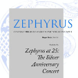 160508 Holy Trinity Lutheran Church: ZEPHYRUS AT 25