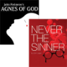 200227 AGNES OF GOD & NEVER THE SINNER (IN REP) - HHS Pioneer Theatre