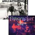 160318 The Ellington presents:APPLE BUTTER SOUL & FIRECRACKER JAM