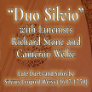 In case you missed it: DUO SILVIO * AGAR